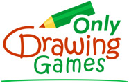 Only Drawing Games